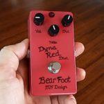 bearfoot fx