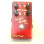 GATED Apple Fuzz