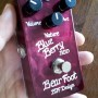 BlueBerry Bass Overdrive (BACK IN STOCK!)