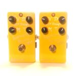 Sparkling Yellow Overdrive 1 or 2
