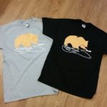 bearfoot fx t-shirt